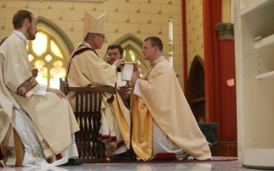 Priesthood Ordination 2019
