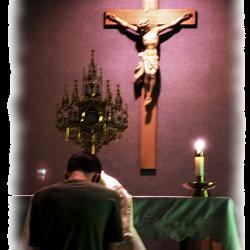Gaining Peace through Prayer